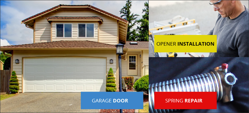 Garage Door Repair & Installation at Oak Forest, IL